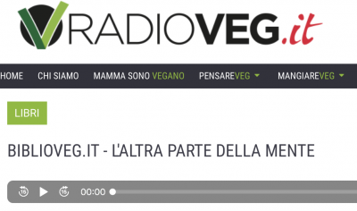 L'intervista su RadioVeg.it